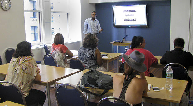 womens-venture-fund-training-programs