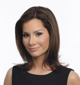 ABC NEWS - REBECCA JARVIS. (ABC/ Donna Svennevik) REBECCA JARVIS
