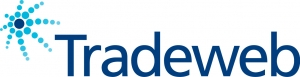 Tradeweb logo STANDARD