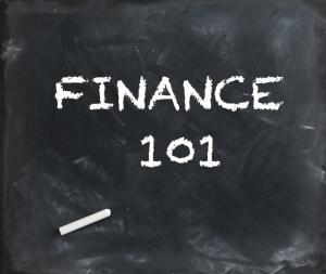 finance-101