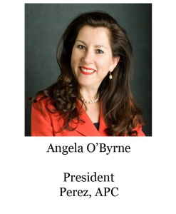 Angela OByrne widget