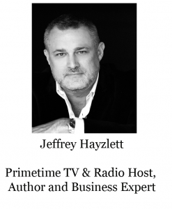Jeffrey Hayzlett widget2