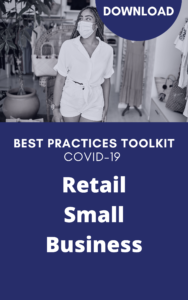 Retail Small Business COVID19 Toolkit