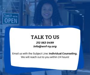 Contact Women's Venture Fund